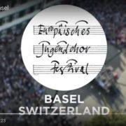 Europäisches Jugendchor Festival, Videoproduktionen nadelberg, Basel