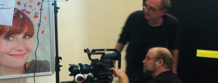 Videoproduktionen und Sounddesign, Studio nadelberg, Basel